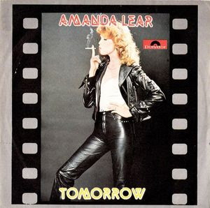 Amanda Lear - Tomorrow