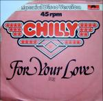 chilly twelve inch single