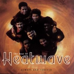 heatwave the best of