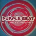 purple beat 12 inch