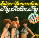 silver convention lp 1975