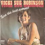 vicki sue robinson turn the beat around